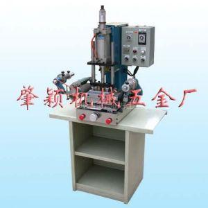 供应JA-828气压直动式平面烫金机