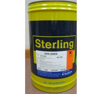 供应Sterling009-0008绝缘凡立水