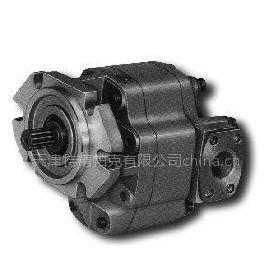 供应 GPC4多联液压齿轮泵