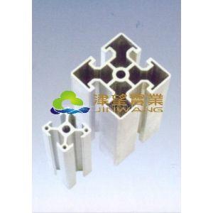 供应津望仪器铝型材配件工厂专注各类配件型材已经20年