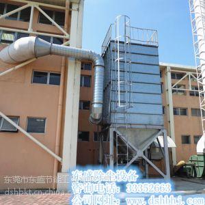 供应广州除尘器收集处理粉尘