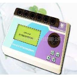 供应农产品安全快速检测仪(农残、硝酸盐、重金属) 型号:S93/GDYN-301M