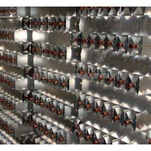 供应TLF6050铜铝复合散热器铜铝复合材质