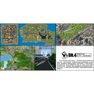 供应3D设计,虚拟仿真,互动动画,三维仿真,数字城市,三维地图,室内外效果图等