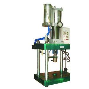 供应压力10吨气液增压冲床,气液增压压机