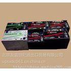 供应葫芦岛GNB蓄电池S12V370代理【010-56146336】