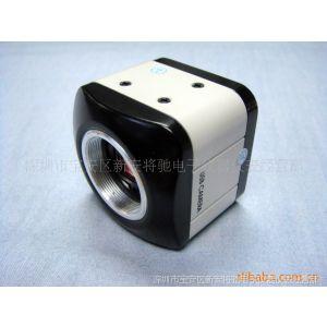 供应UTC130高清晰彩色180万像素带USB接口监控/电子显微镜CCD摄像头