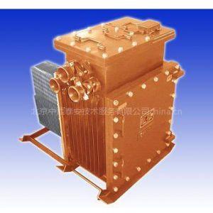 供应矿用隔爆兼本安型变频器