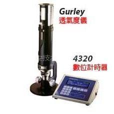 供应可控数位计时器/自动计数器(Gurley-4110配套)/美国 型号:Gurley-4320
