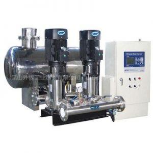 供应杭州南方泵业NFWG型管网叠压(无负压)变频供水设备,南方无负压供水设备代理销售