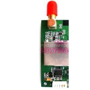 供应无线数传模块电台生产技术方案.CC1020.ADF7021.1000. 7020