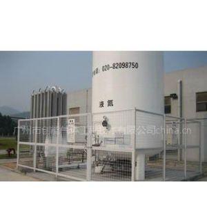 供应大宗工业气体管道系统安装