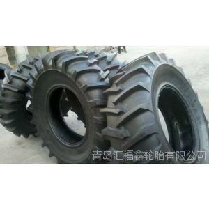 供应人字轮胎10.0/75-15.3 农用工具轮胎