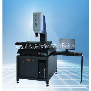 供应线路板测量DH3020CNC二次元测量仪,光学测量仪精度3UM以内