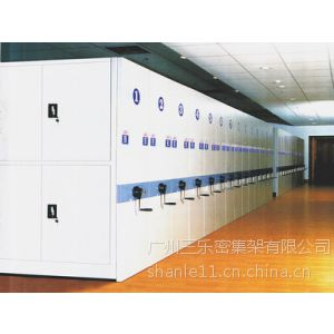 供应供应优质新款时尚广州密集柜厂定做