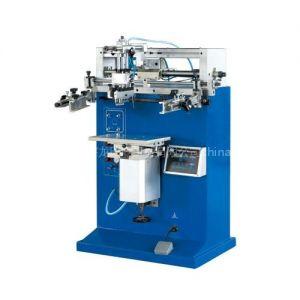 供应YLS-400M平面丝印机