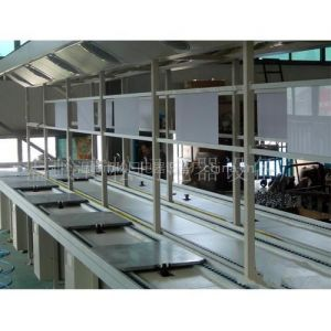 供应自动生产线,电机装配,电动工具装配流水线