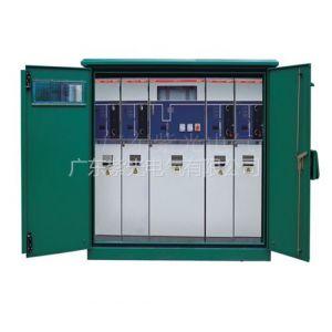 供应广东紫光电气10KV户外开闭所厂家直销