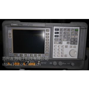 供应E4408B(出租维修E4408B)深圳东莞重庆苏州二手安捷伦E4408B频谱仪