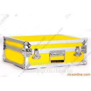 供应仪器箱定做河北华奥仪器箱定做铝合金箱定做仪器箱定制厂家