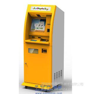 利恩大堂式外币兑换自助终端机