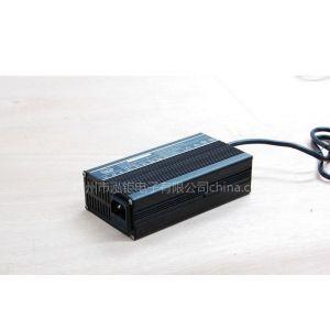 供应厂家直销快速电动自行车电瓶车代步车 24V5A铁锂电池电动车充电器