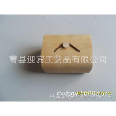 厂家热销桦木树皮盒 木皮盒 软木皮礼品盒 可加印logo