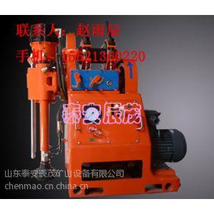 供应煤矿用ZLJ-400坑道钻机TXU-200矿用坑道钻机