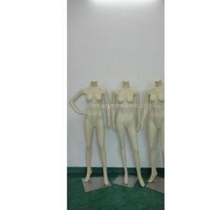 供应特价品牌服装橱窗展示模特儿深圳金娅模特