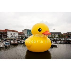 供应广州充气水池价格 充气跳跳床 充气滚筒球广州充气大黄鸭定做
