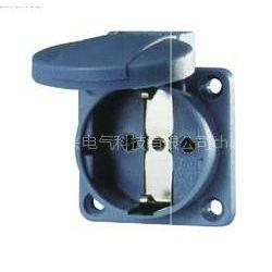 一级代理特价销售曼奈柯斯1395 插座3P/32A/IP44