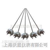 供应优质微型铠装热电偶,沃蓝电热偶,WRNK-101耐高温工业温度计