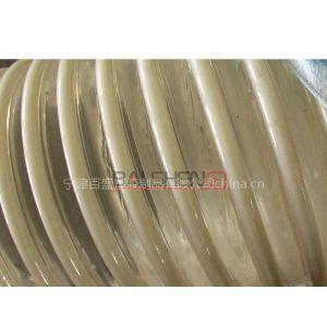 供应百盛PU管,波纹PU管,透明塑料软管