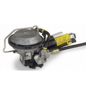 供应A480圆面气动打包机,空调汽车打包机,钢带打包机