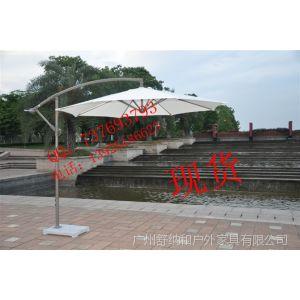 供应适用于酒吧别墅庭院露台具有抗风需要的太阳伞