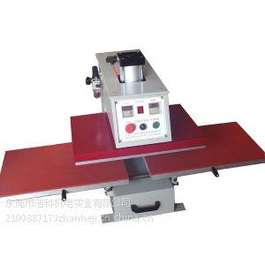 供应气动双工位烫画机 热转印烫画机 烫钻机 印花机 压烫机