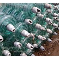 供应钢化玻璃绝缘子 陶瓷绝缘子回收