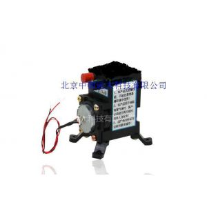 供应微型气泵-鱼缸用 型号:CR6PFML201.5