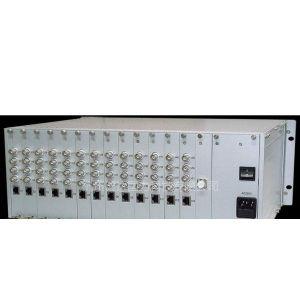 供应机架式视频光端机