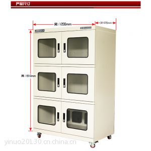 供应荆门供应2000L快速超低湿防潮箱 工业电子干燥箱 AKSS-2000精密仪器箱
