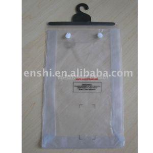供应PVC内衣包装袋