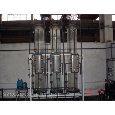 离子交换水处理设备