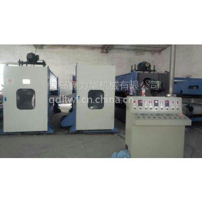 供应XLH660型宽幅土工布生产线