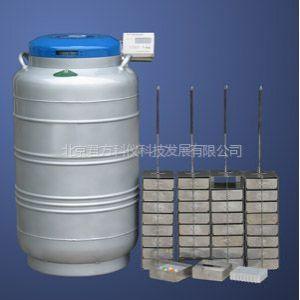 供应储存式液氮容器YDS-110-290