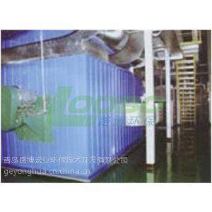 供应有机废气直燃式净化装置废气净化器