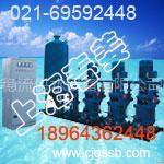 供应CGZJG张家港居民小区变频供水机组