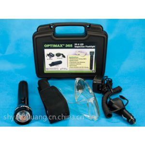 供应OPX-365/F LED紫外线黑光灯