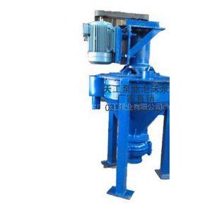 供应泡沫泵 渣浆泵承受温度 石家庄强大泵业