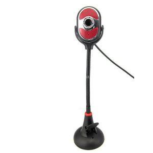 供应电脑摄像头 红魔电脑摄像头 红色妖姬电脑摄像头