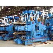 供应远销非洲的新型轧钢设备,新型万能轧机1